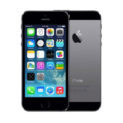 Ремонт смартфона Apple IPhone 5s