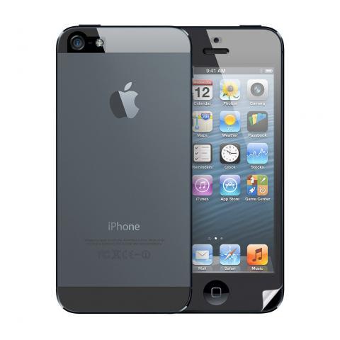 Ремонт смартфона Apple IPhone 5