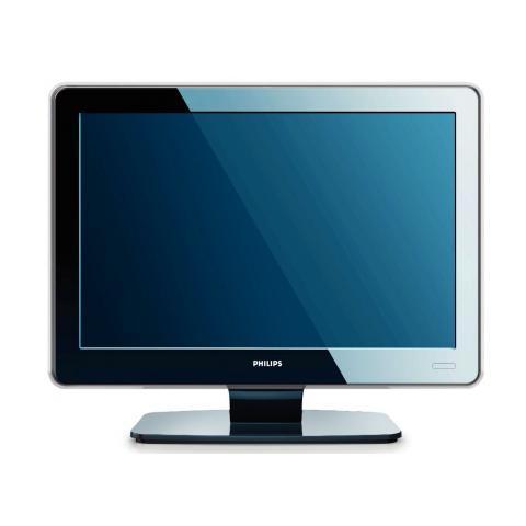 Ремонт телевизора Philips 19PFL5403S