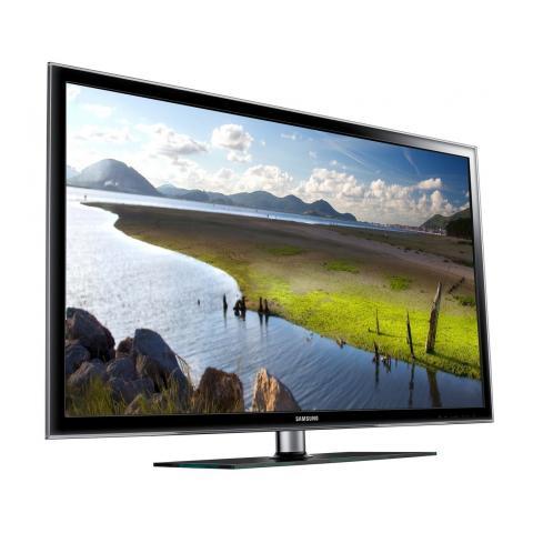 Ремонт телевизора Samsung UE46D5000