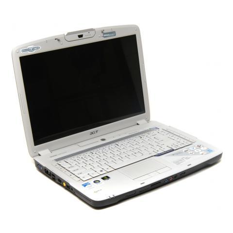 Сильно греется и тормозит ноутбук Acer Aspire 5920G