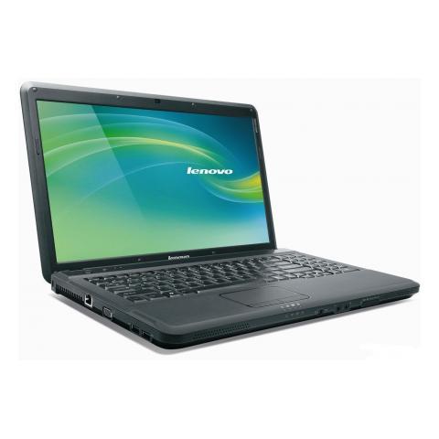Сильно греется и тормозит ноутбук Lenovo G555
