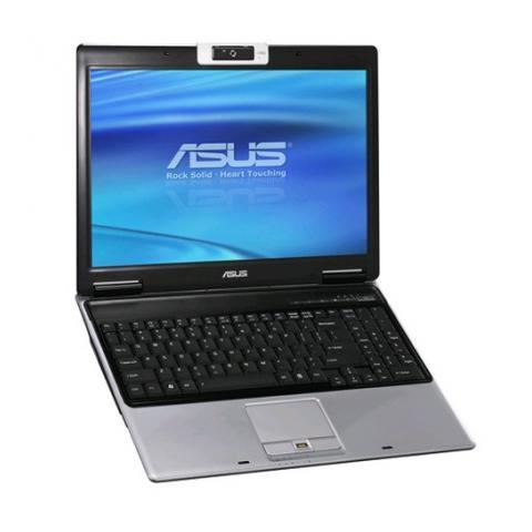 Сильно греется и тормозит ноутбук Asus M51