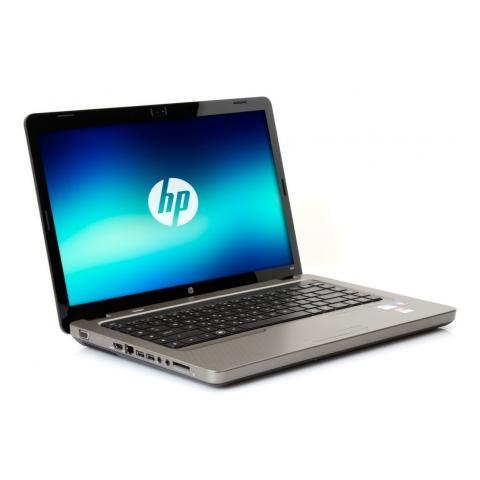 Сильно греется и тормозит ноутбук HP G62