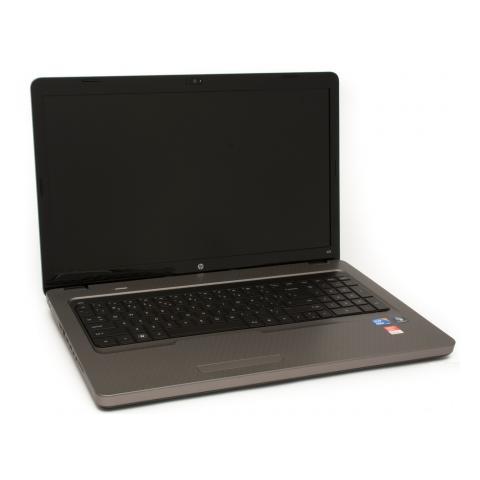 Сильно греется и тормозит ноутбук HP G72