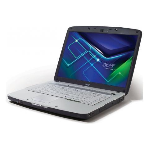 Сильно греется и тормозит ноутбук Acer Aspire 5720G