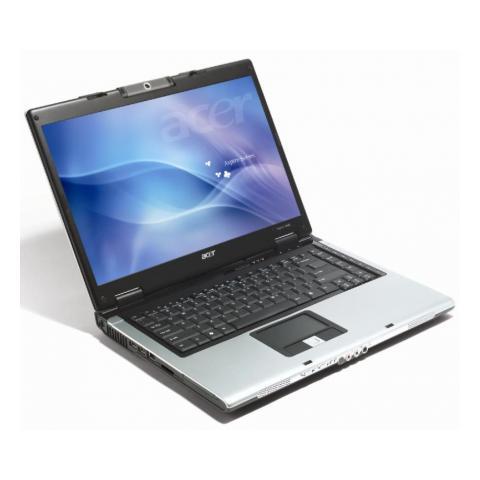 Неисправна кнопка включения на ноутбуке Acer Aspire 5630