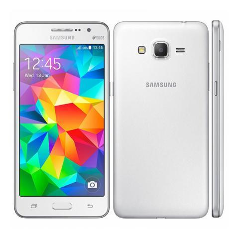 Замена экрана смартфона Samsung Galaxy Grand Prime