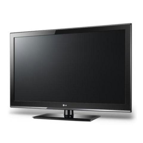Ремонт телевизора LG 47LD750
