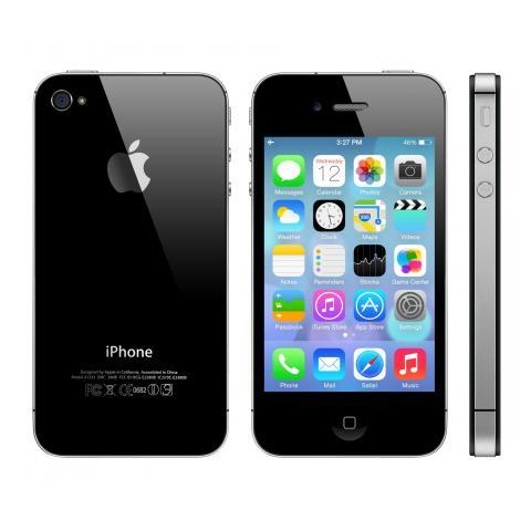 Ремонт телефона Apple IPhone 4s