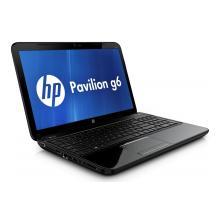 Замена матрицы на ноутбуке HP G6