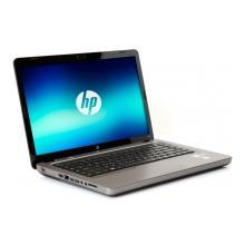 Не загружается ноутбук HP G62